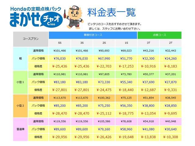 X・ホンダセンシング ETC LED アルミ(33枚目)