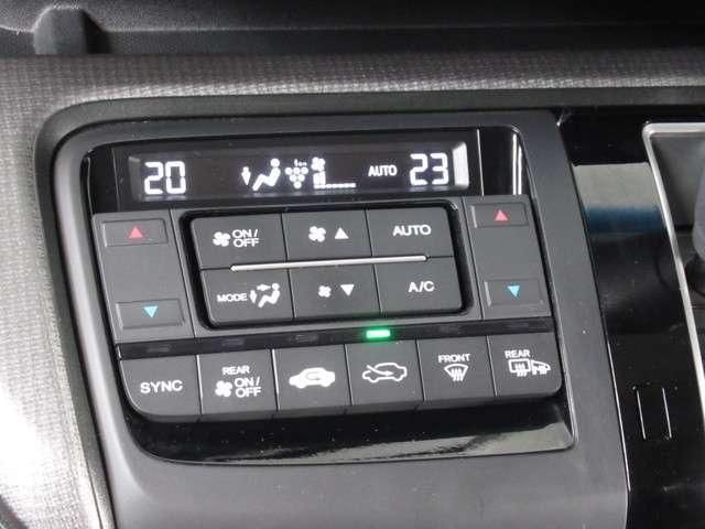 スパーダ ホンダセンシング ナビ・フルセグ・ETC・LED・両側電動ドア(8枚目)