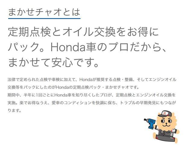 ハイブリッド・Gホンダセンシング 社用車 ナビ フルセグTV ETC(33枚目)