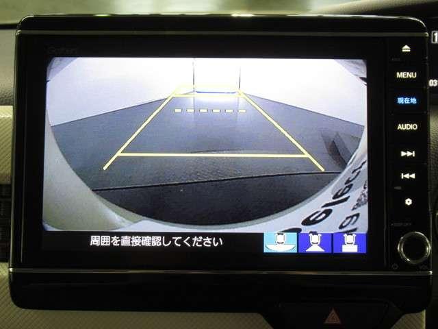 G・EXターボホンダセンシング センシング ナビ ドラレコ ETC(5枚目)