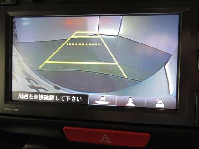 G SSパッケージ ディスプレイオーディオ バックカメラ(5枚目)