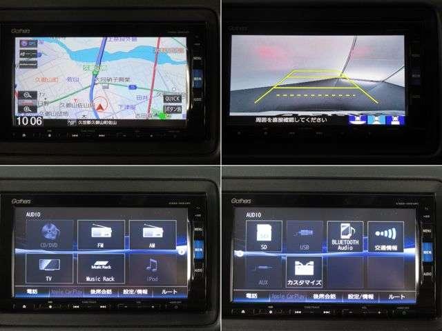 ハイブリッドX・ホンダセンシング ナビ バックカメラ ETC インターナビ(6枚目)