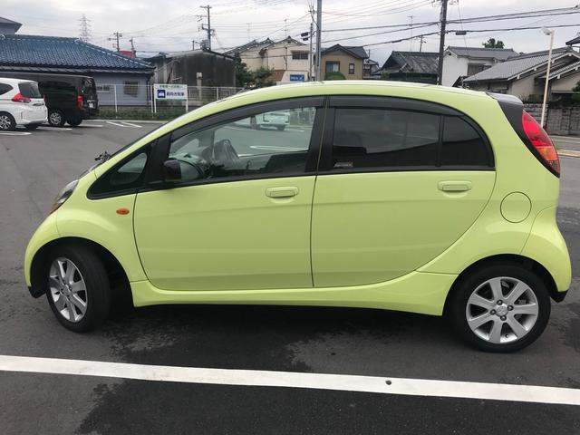 Gターボ 純正HID アルミ Fタイヤ2本新品交換(5枚目)
