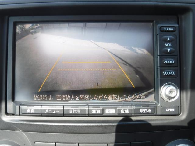 ZX HDD TV Bカメラ サンルーフ シートヒーター(10枚目)