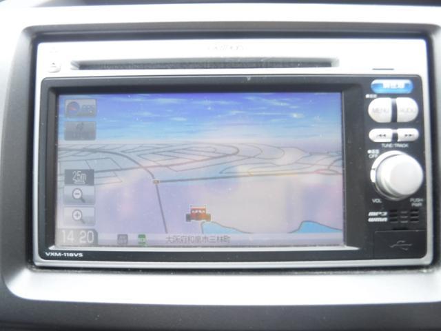 S 両側電動 SDナビ TV Bカメラ ETC 純AW(10枚目)