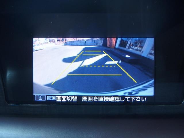 ツアラー 純正ディスプレイオーディオ Bカメラ Pボタン(6枚目)