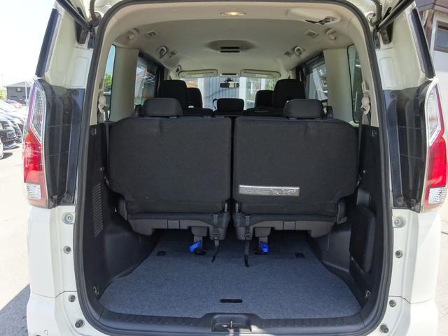ハイウェイスター エマージェンシーブレーキ アラウンドビューモニター シートヒーター SDナビ 両側電動スライドドア Bluetooth(12枚目)