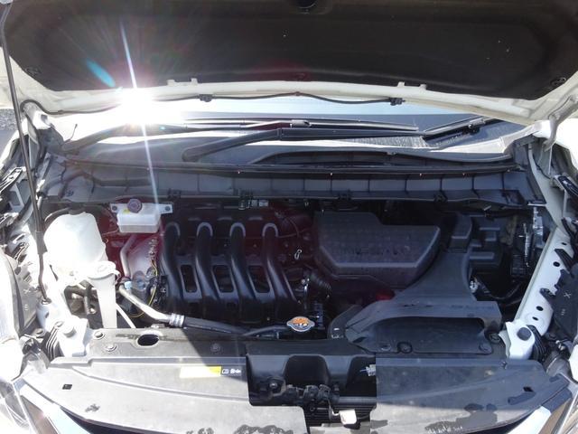 ハイウェイスター エマージェンシーブレーキ アラウンドビューモニター シートヒーター SDナビ 両側電動スライドドア Bluetooth(52枚目)