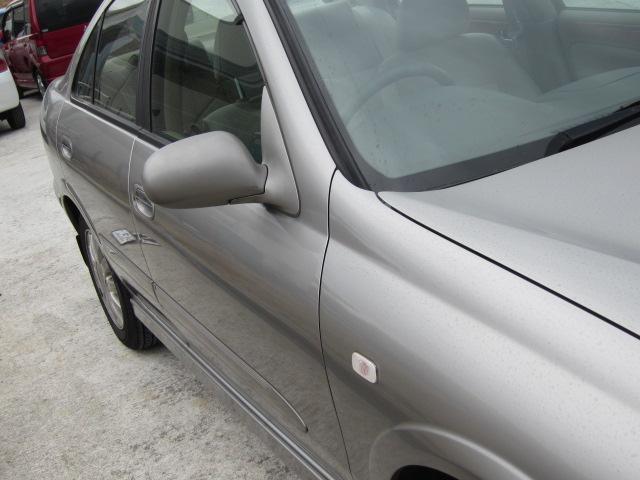 日産 ブルーバードシルフィ 20XJ Gパッケージ ワンオーナー