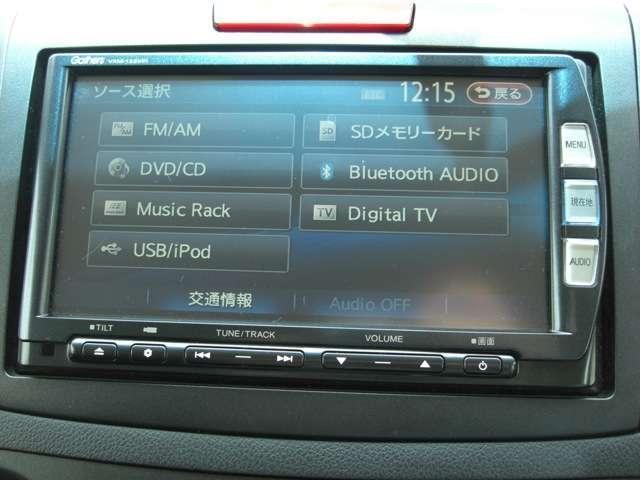 ホンダ CR-V 20G インターナビ ETC