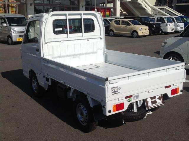 DX 軽自動車・トラック・フロア5速マニュアル(6枚目)