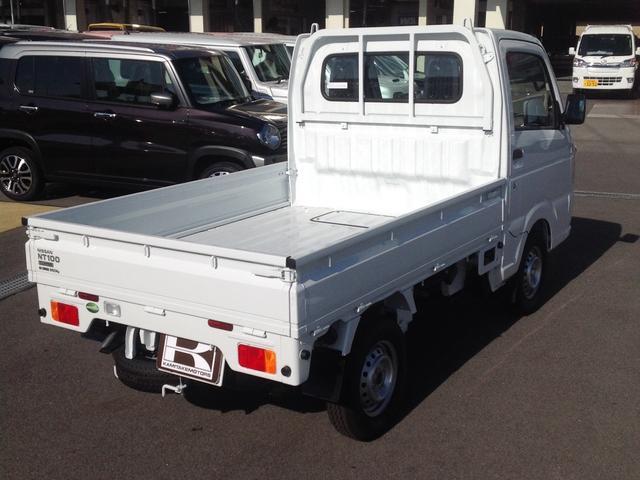 DX 軽自動車・トラック・フロア5速マニュアル(8枚目)
