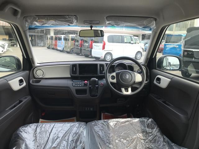 スタンダード・L 軽自動車 スマートキー バックカメラ(12枚目)