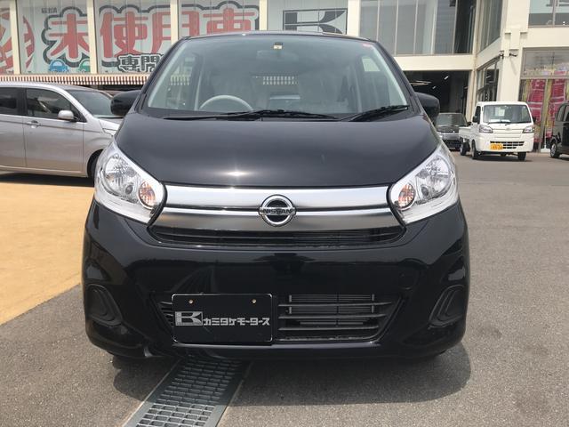 J 軽自動車・キーレス・電動格納ミラー(5枚目)