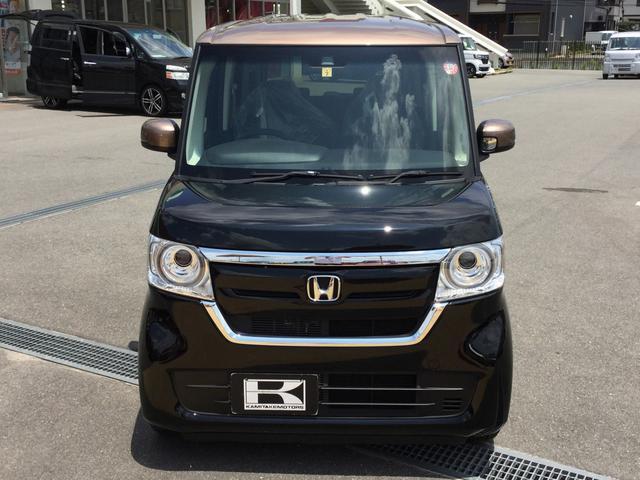 G・Lホンダセンシング カッパーブラウンスタイル 特別仕様車(5枚目)