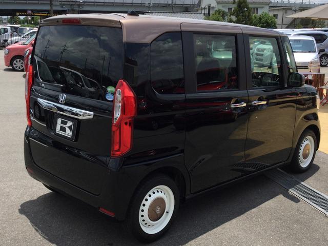 G・Lホンダセンシング カッパーブラウンスタイル 特別仕様車(8枚目)