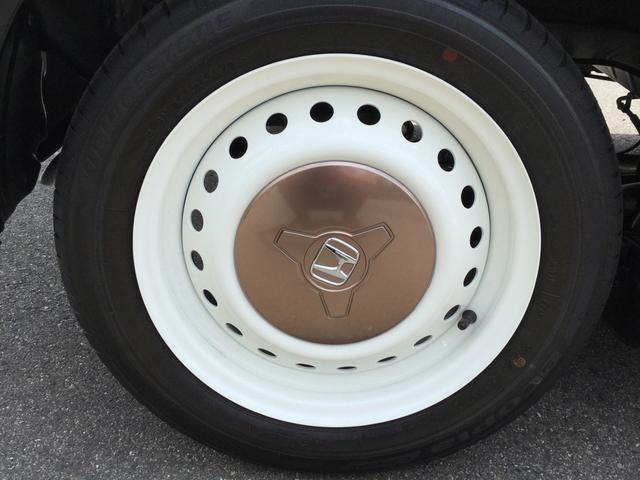 G・Lホンダセンシング カッパーブラウンスタイル 特別仕様車(20枚目)