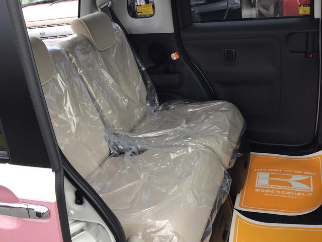 「ダイハツ」「ムーヴキャンバス」「コンパクトカー」「奈良県」の中古車18