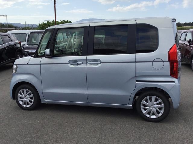 「ホンダ」「N-BOX」「コンパクトカー」「奈良県」の中古車11