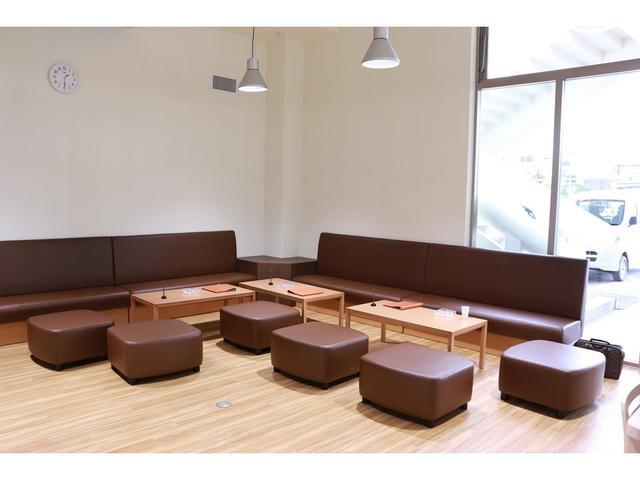 【奈良店】開放的な店内は非常に快適空間です☆