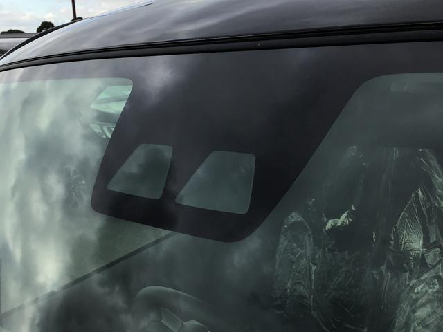 G コージーエディション コーナーセンサー・衝突回避支援(2枚目)