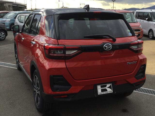 「ダイハツ」「ロッキー」「SUV・クロカン」「奈良県」の中古車9