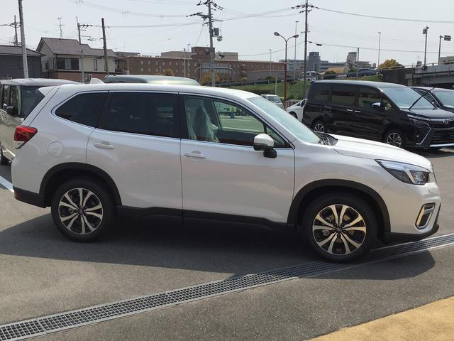プレミアム 4WD SUV パワーシート シートヒーター(10枚目)