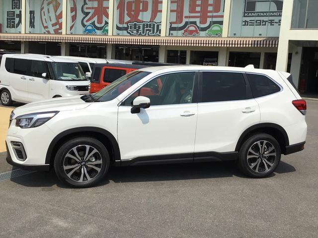 プレミアム 4WD SUV パワーシート シートヒーター(11枚目)