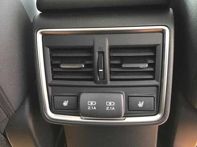 プレミアム 4WD SUV パワーシート シートヒーター(15枚目)