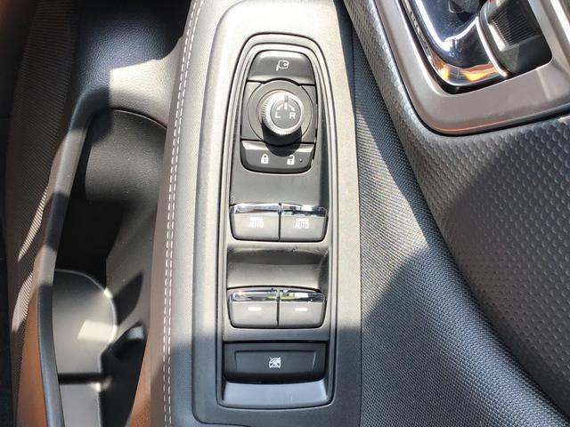 プレミアム 4WD SUV パワーシート シートヒーター(16枚目)