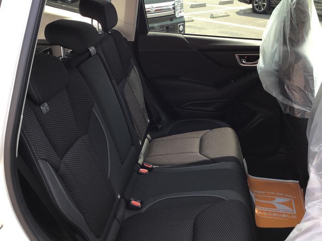 プレミアム 4WD SUV パワーシート シートヒーター(18枚目)