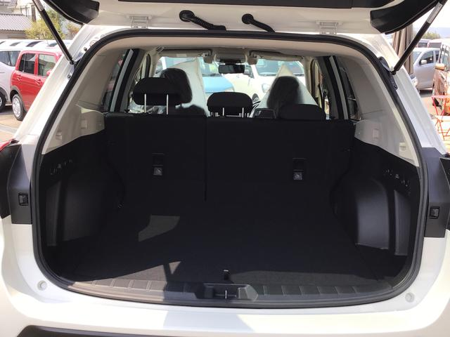 プレミアム 4WD SUV パワーシート シートヒーター(19枚目)