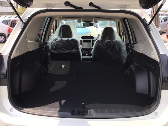 プレミアム 4WD SUV パワーシート シートヒーター(20枚目)