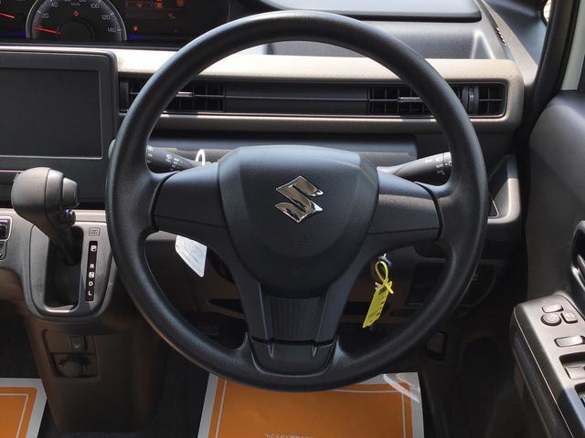 ハイブリッドFZ セーフティサポート非装着車 キーレス(13枚目)