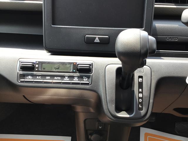 ハイブリッドFZ セーフティサポート非装着車 キーレス(14枚目)