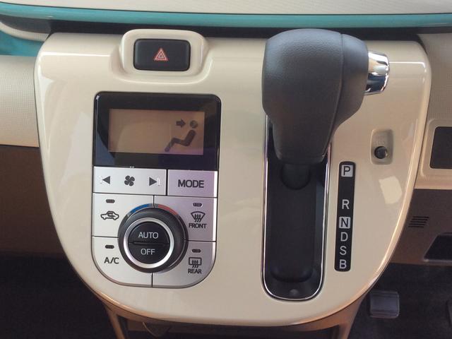 Gメイクアップリミテッド SAIII LEDヘッドランプ 左右パワースライドドア 届出済未使用 禁煙車 キーフリー スマートキー アイドリングストップ 盗難防止装置 ABS オートエアコン サポカー車 ハイビームアシスト 全周囲モニタ(14枚目)