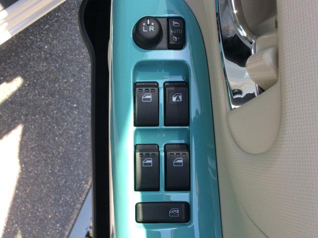 Gメイクアップリミテッド SAIII LEDヘッドランプ 左右パワースライドドア 届出済未使用 禁煙車 キーフリー スマートキー アイドリングストップ 盗難防止装置 ABS オートエアコン サポカー車 ハイビームアシスト 全周囲モニタ(15枚目)