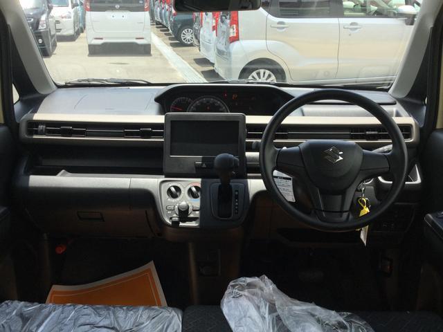 FA 横滑り防止装置 ABS キーレスキー 衝突軽減ブレーキ 届出済未使用車 ベンチシート 電動格納ミラー フルフラット クリアランスソナー エアコン エアバック イモビライザー オートライト パワステ(12枚目)