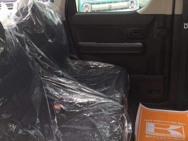 FA 横滑り防止装置 ABS キーレスキー 衝突軽減ブレーキ 届出済未使用車 ベンチシート 電動格納ミラー フルフラット クリアランスソナー エアコン エアバック イモビライザー オートライト パワステ(18枚目)