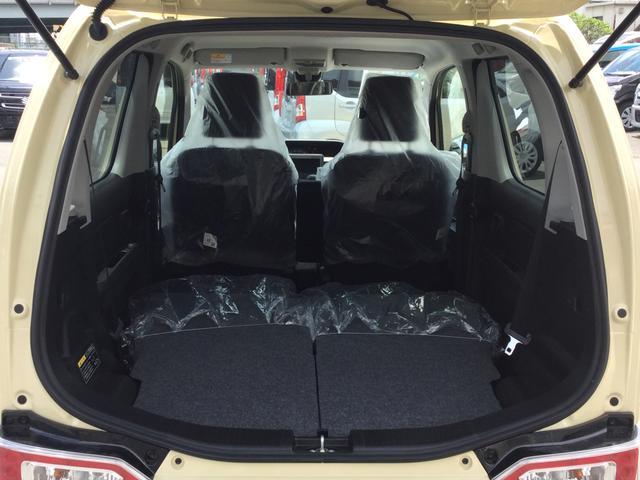 FA 横滑り防止装置 ABS キーレスキー 衝突軽減ブレーキ 届出済未使用車 ベンチシート 電動格納ミラー フルフラット クリアランスソナー エアコン エアバック イモビライザー オートライト パワステ(20枚目)
