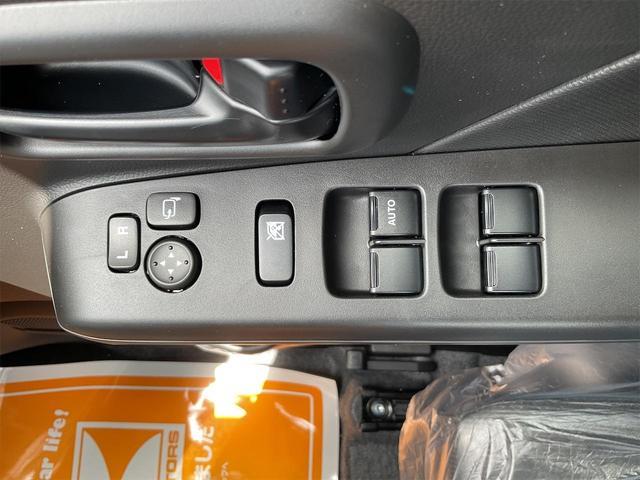 ハイブリッドFX ブラック内装 スマートキー シートヒーター WエアB ABS キーレス アイドリングストップ オートライト コーナーセンサー 衝突被害軽減ブレーキ装着車 AAC 横滑り防止 記録簿 電動格納ミラー(8枚目)