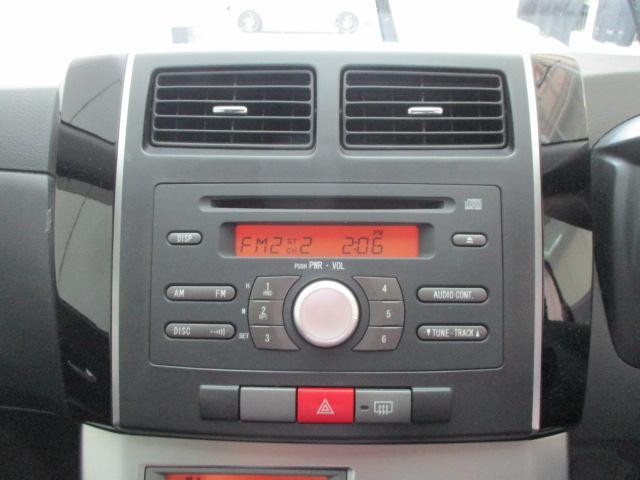 X キーフリー オートエアコン CDチューナー(15枚目)