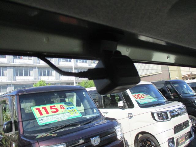 L SA 前後ドライブレコーダー CDチューナー キーレス(29枚目)