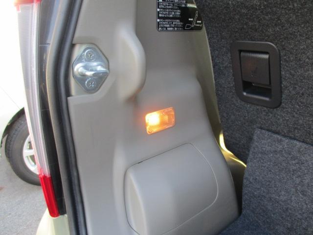L SA 前後ドライブレコーダー CDチューナー キーレス(37枚目)