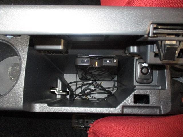 エクスプレイ 5M/T LEDヘッドライト CD/USB/AUXステレオ ETC車載器 キーフリーキー プッシュスタート 電動ルーフ 16インチアルミホイール(28枚目)