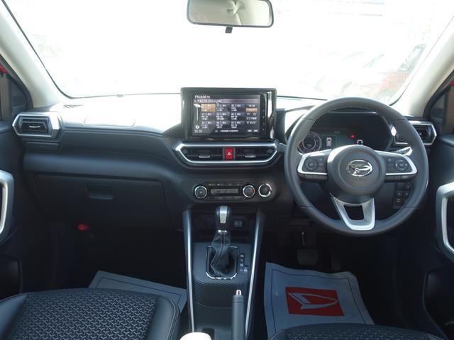 プレミアム 9インチナビゲーション  クルーズコントロール  コーナーセンサー シートヒーター  ブラインドスポットモニター  スマートアシスト ターボ(14枚目)