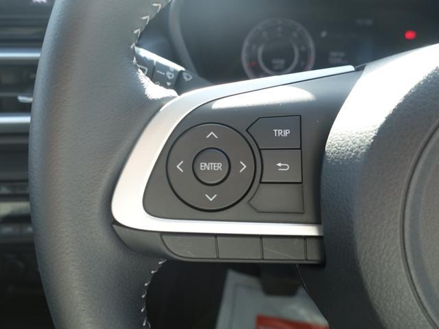 プレミアム 9インチナビゲーション  クルーズコントロール  コーナーセンサー シートヒーター  ブラインドスポットモニター  スマートアシスト ターボ(16枚目)