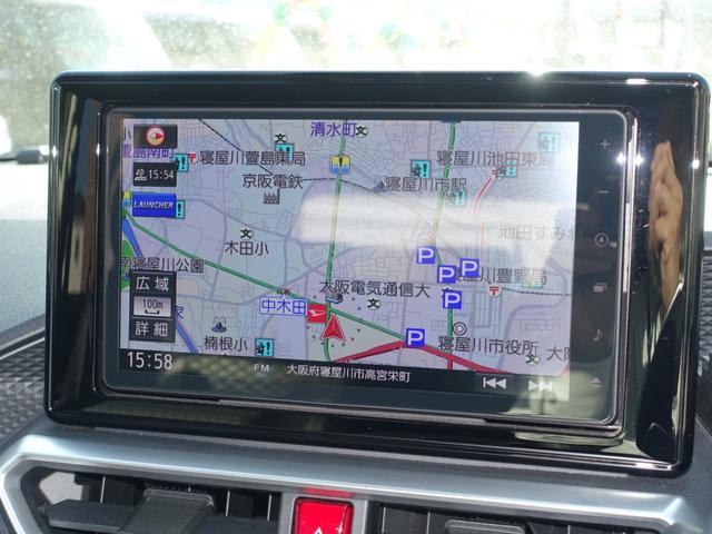 プレミアム 9インチナビゲーション  クルーズコントロール  コーナーセンサー シートヒーター  ブラインドスポットモニター  スマートアシスト ターボ(18枚目)