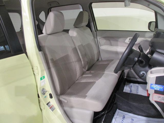 L CD/AUXチューナー キーレスエントリー 電動格納ミラー マニュアルエアコン スペアタイヤレス ベンチシート セキュリティアラーム(12枚目)