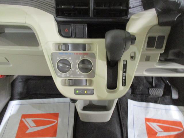 L CD/AUXチューナー キーレスエントリー 電動格納ミラー マニュアルエアコン スペアタイヤレス ベンチシート セキュリティアラーム(16枚目)